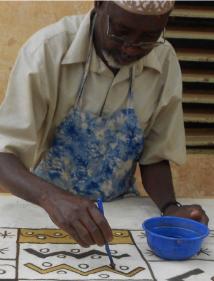 Habibou Coulibaly